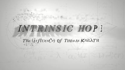 Intrinsic Hope