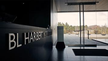 BL Harbert International