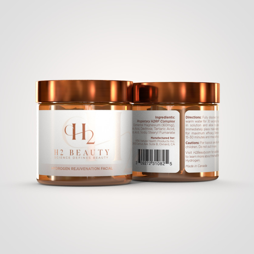 H2 Beauty Packaging