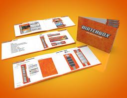 Matchbox Brand Guide