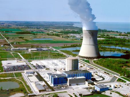 NERC Webinar Announcement and FERC 2020 Summer Energy Market and Reliability Assessment