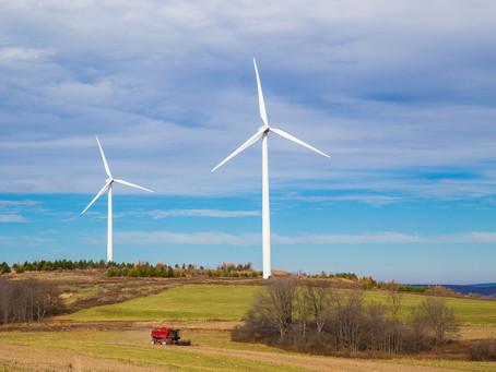 NAGF 2Q2021 Quarterly News Letter, NPCC DER/VER Forum - Offshore Wind Webinar, and More