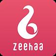 zeehaa アプリアイコン