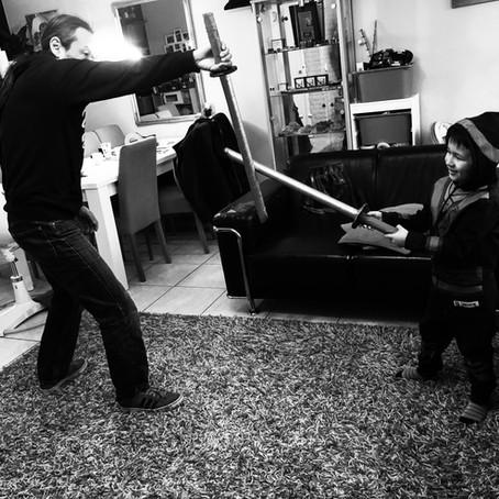 5 ninjavaardigheden voor ouders