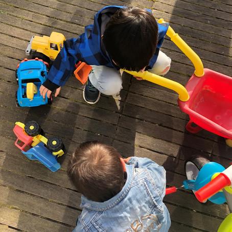 5 dingen die anders zijn als de kinderen uit logeren zijn - en die ik stiekem was vergeten
