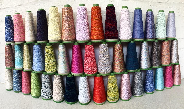 Teinture astrodye/multicolore