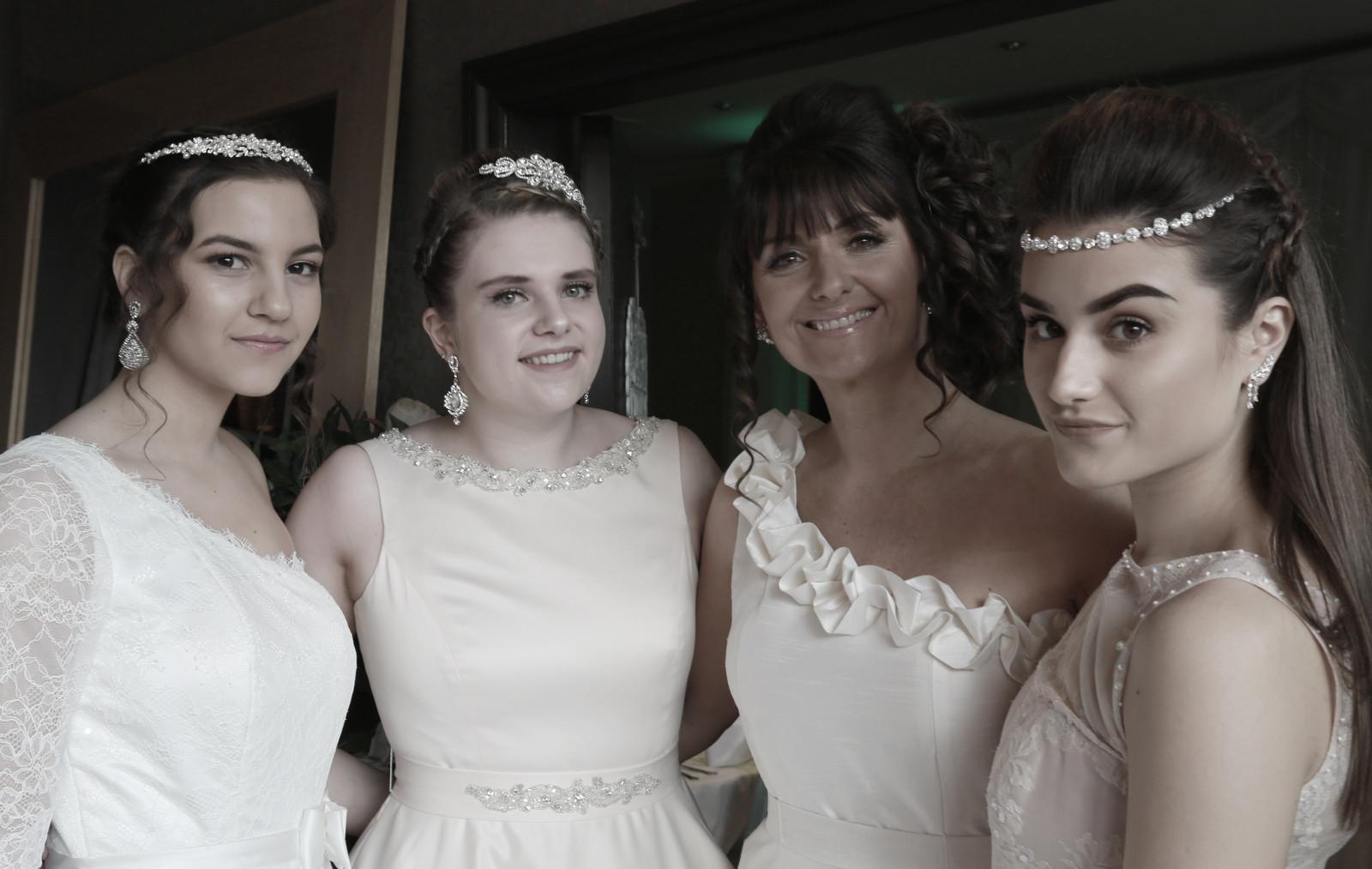 Made to Measure wedding dresses | Mayflower Bridal Shop, Southampton ...