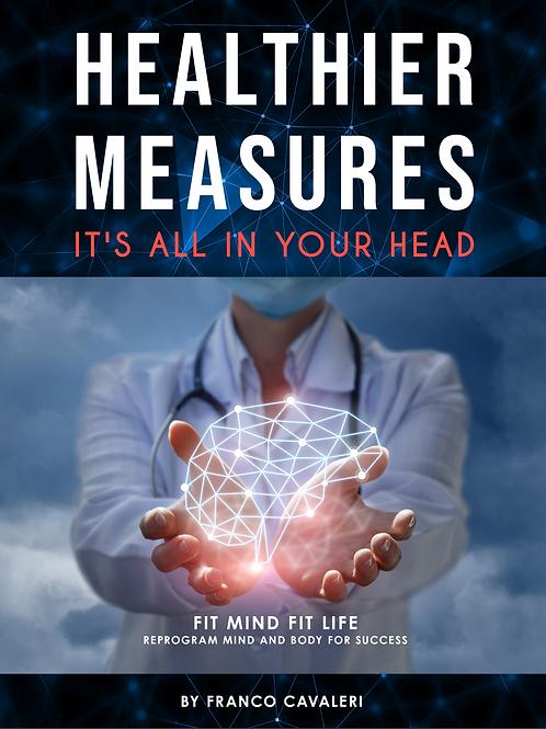HEALTHIER MEASURES