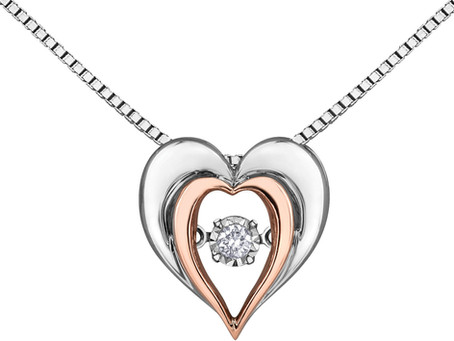 MAKE HER HEART QUIVER THIS VALENTINE'S DAY