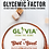 Thumbnail: THE GLYCEMIC FACTOR