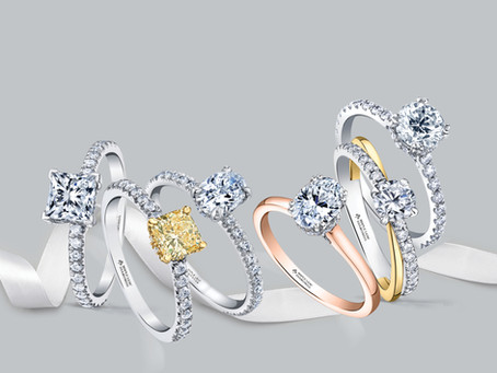 MAPLE LEAF DIAMONDS BRIDAL COLLECTIONS