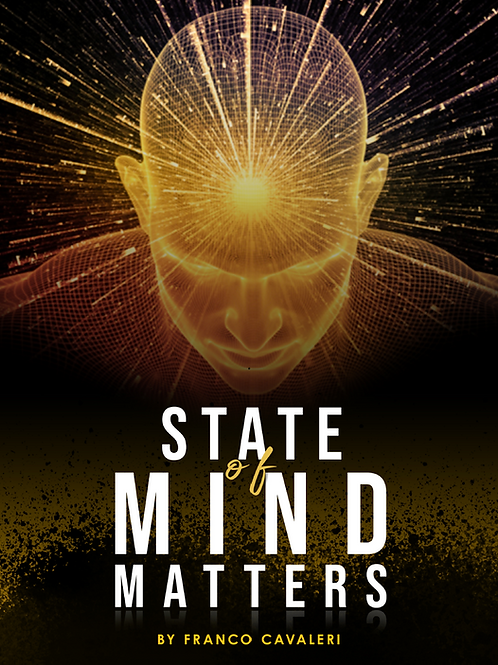 STATE OF MIND MATTERS
