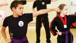Combat Kids #2
