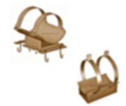 Производство металлоизделий | закладные изделия