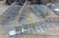 производство Фундаментных болтов ГОСТ 24379.1-80, ГОСТ 24379.1-2012 конструкция и размеры