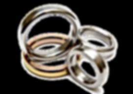 Производство металлоизделий | прокладки металлические овального сечения asme