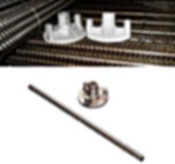 Производство металлоизделий | шайбы