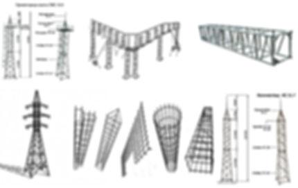 Производство металлоизделий | металлоконструкции