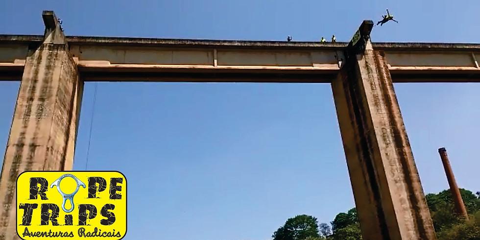 Ponte do Esqueleto - Limeira