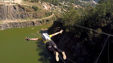 Rope Jump Dib 108 Metros
