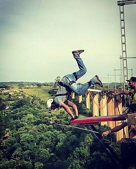 Rope Jump Mairinque - 50 Metros