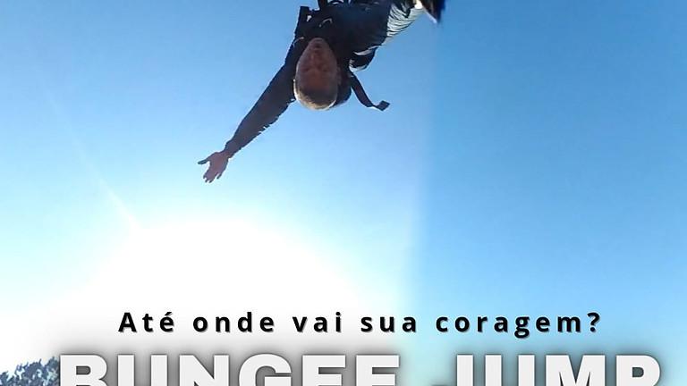 Bungee Jump em Mairiporã - Domingo