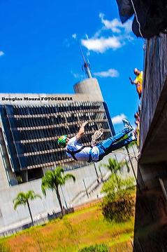 Rope Jump Sumaré - 29 Metros