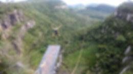 Antigo Recorde Latino Americano de Rope Jump