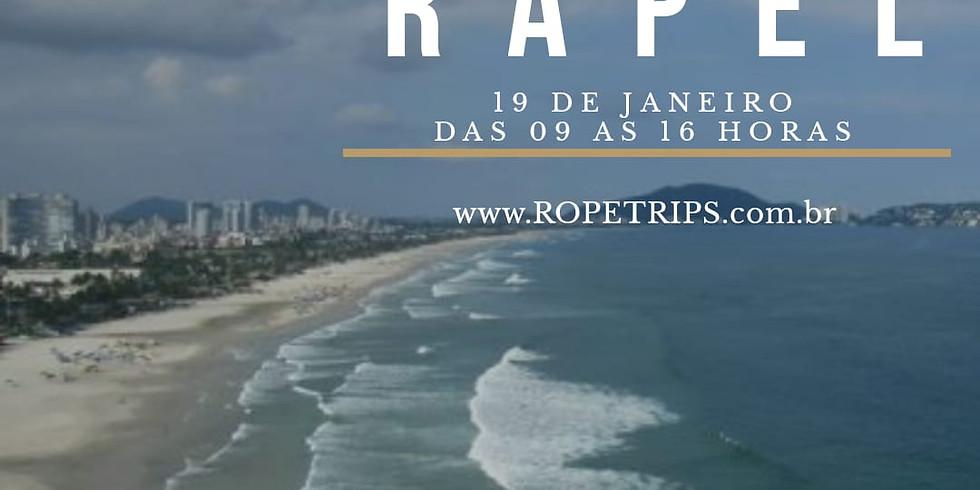 Rapel Morro do Malluf - Guarujá