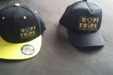 Boné Rope Trips Impresso