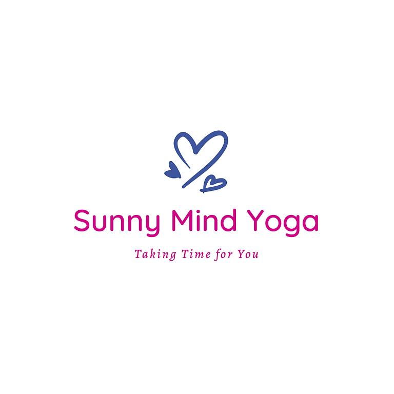 Tuesday pm yoga ORMSKIRK