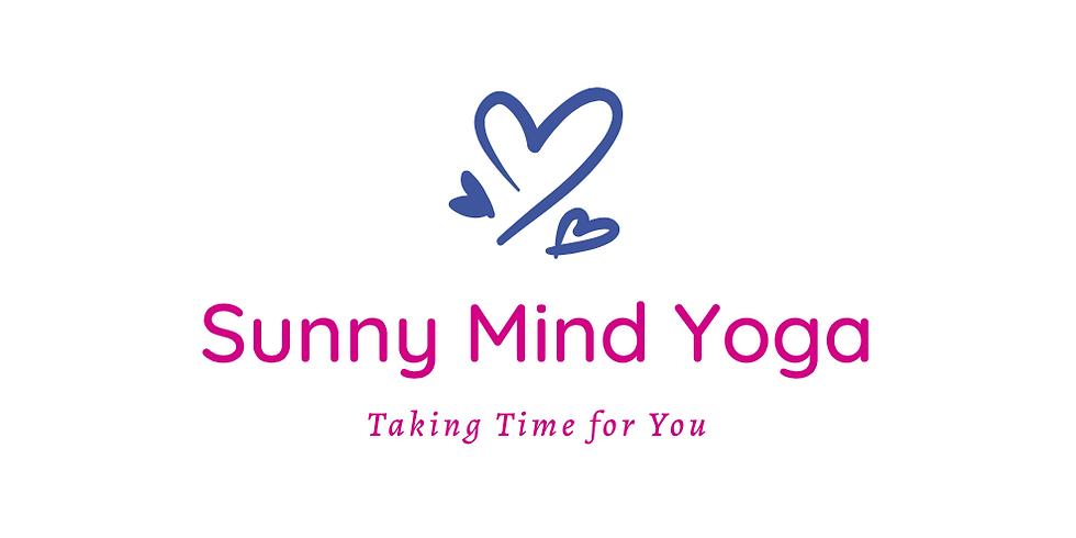Tuesday Aughton Institute Yoga