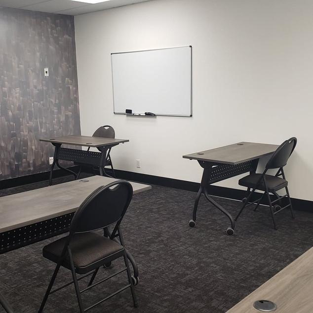 Workshop Flex Space