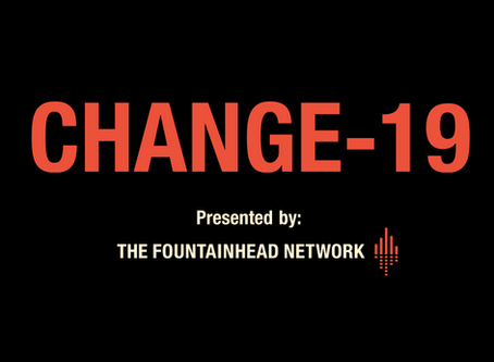 CHANGE-19 UPDATE: Positively Saturday