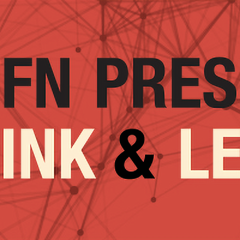 LINK & LEARN with Guest Speaker: Dylan Wilson