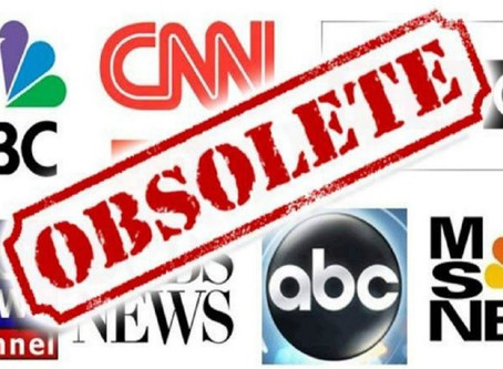 Independent Media IS the Future!