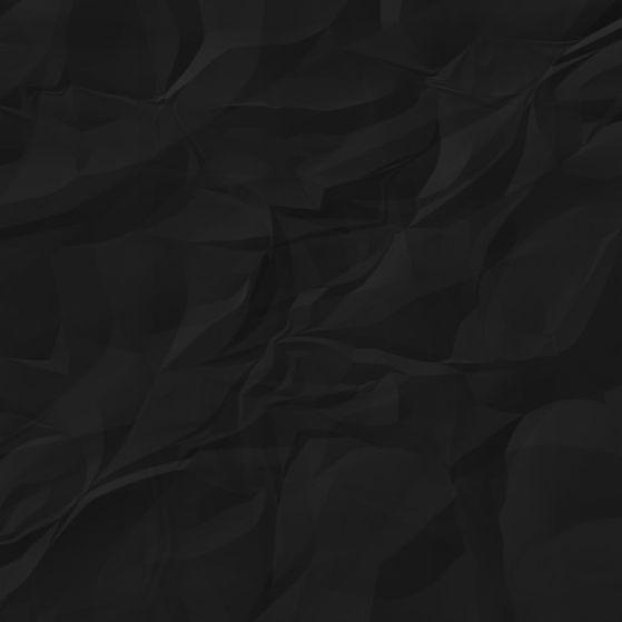 black-crumpled-paper-background_61607-49