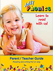 Jolly Phonics Downloadable Content