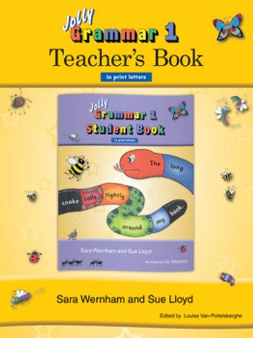 Grammar 1 Teacher's Book (in print)/グラマー1ティーチャーズブック(in print)