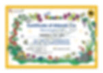 Phonics Training Certificate
