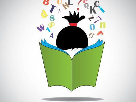 資格試験(英検、TOEIC等)や一般英会話のリーディングスキルを上げましょう!