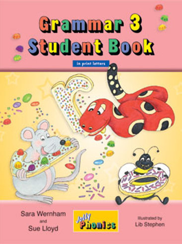 Grammar 3 Student Book (in print)/グラマー3スチューデントブック(in print)
