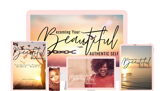 Becoming Your Beautiful Authentic Self Video Masterclass