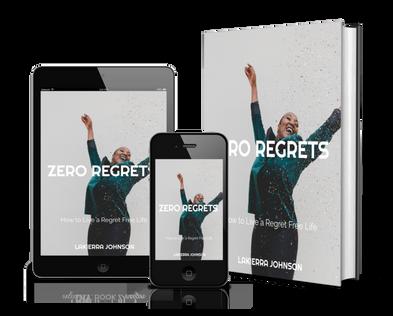 Zero Regrets Ebook