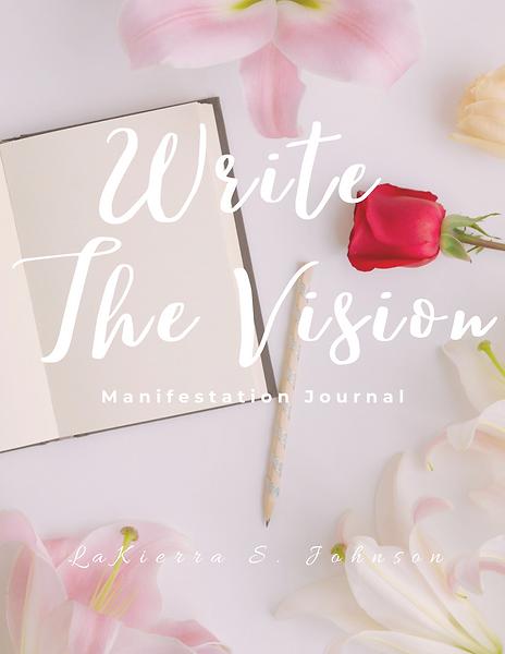 33 x 3 Manifestation Journal Updated Cov