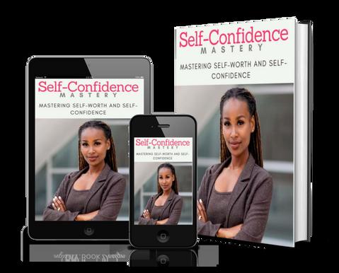 Self-Confidence Mastery Ebook