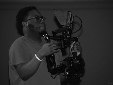 Photographer Derek Dandridge takes Specs to the next level