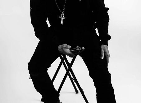 Rapper Royalé Michael channels authenticity into inspiration