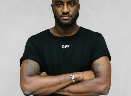 Why Virgil Abloh matters