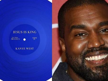 """""""Jesus is King"""" is a joke"""